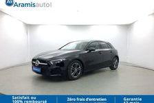 Mercedes CLASSE A NOUVELLE Style Line +Pack Advantage Surequipée 28490 91940 Les Ulis