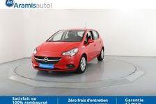 Opel Corsa Innovation 12190 59113 Seclin