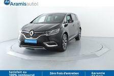 Renault Espace Nouveau Zen suréquipé 24690 06250 Mougins