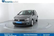 Volkswagen Golf Carat +Alarme Siéges AV Chauffants 9990 94110 Arcueil