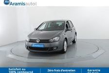 Volkswagen Golf Carat +Alarme Siéges AV Chauffants 9990 35000 Rennes