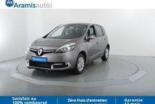 Renault Scenic 3 Zen 10990 31600 Muret