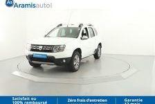 Dacia Duster Lauréate 13290 06250 Mougins