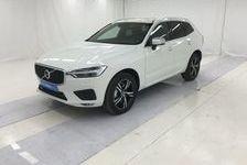 Volvo XC60 Nouveau R-design +Full LED Camera Surequipé 46181 06250 Mougins