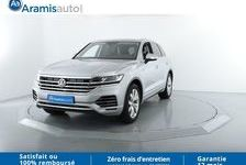 Volkswagen Touareg Carat +Suspension pneumatique Surequipé 55990 06250 Mougins