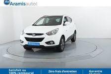 Hyundai ix35 Série Spéciale Créative 14990 91940 Les Ulis