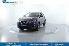 Nissan Qashqai Nouveau N-Connecta 22936 06250 Mougins