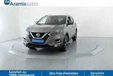 Nissan Qashqai Nouveau N-Connecta 21490 06250 Mougins