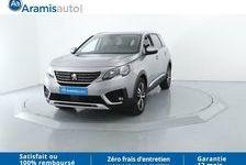 Peugeot 5008 Nouveau Allure 28990 35000 Rennes