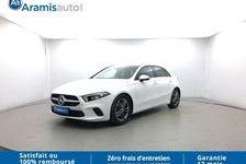 Mercedes CLASSE A NOUVELLE Style Line +Pack Advantage Similicuir Surequipée 28490 95650 Puiseux-Pontoise