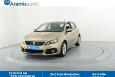 Peugeot 308 Nouvelle Active + GPS 14990 78630 Orgeval
