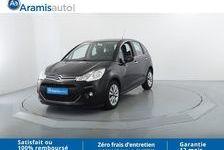 Citroën C3 Confort 10090 95650 Puiseux-Pontoise