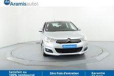 Citroën C4 Vitamine 8890 35000 Rennes