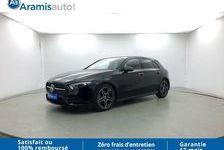 Mercedes CLASSE A NOUVELLE AMG Line +Pack Premium Plus 33990 94110 Arcueil