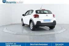 C3 1.5 BlueHDi 100 BVM5 Feel occasion 21000 Dijon