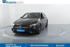 Mercedes CLASSE A NOUVELLE AMG Line +Pack Premium Plus Surequipée 36990 29200 Brest