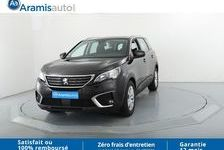 Peugeot 5008 Nouveau Active + GPS 23990 94110 Arcueil