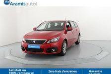 Peugeot 308 SW Nouvelle Active + GPS 15690 06200 Nice