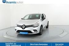 Renault Clio 4 Nouvelle Limited 10990 34130 Mauguio