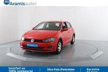 Volkswagen Polo Nouvelle Trendline +Climatisation Surequipée 13990 34130 Mauguio