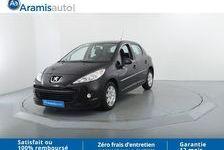 Peugeot 207+ Trendy 7490 59113 Seclin