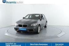 BMW Série 1 Berline Lounge Plus 12890 06250 Mougins