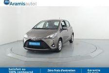 Toyota Yaris Dynamic Offre Spéciale 13590 69150 Décines-Charpieu