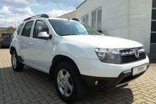 Dacia Duster 1.6 16V 105 4x4 2012 occasion Beaupuy 31850