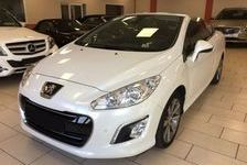 Peugeot 308 CC 2.0 HDI 163 2013 occasion Beaupuy 31850