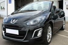 Peugeot 308 CC 1.6 THP 156 2012 occasion Beaupuy 31850