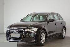 Audi A6 3.0 TDI 204 2014 occasion Beaupuy 31850