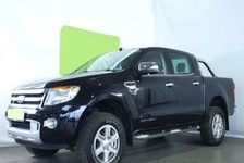 Ford Ranger 2.2 TDCI 150 Limited 2016 occasion Beaupuy 31850