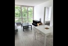 Location Appartement 460 Cergy (95000)