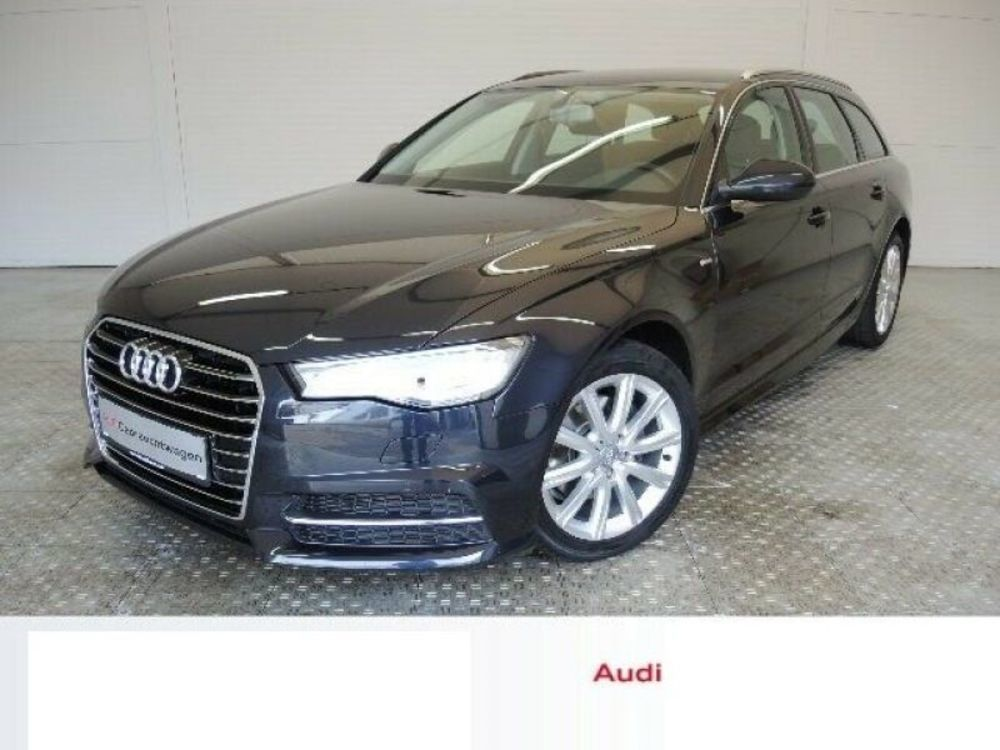 A6 1.8 TFSI 190 2015 occasion 31850 Beaupuy