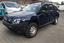 Dacia Duster 1.6 16V 105 2014 occasion Beaupuy 31850