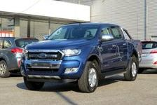 Ford Ranger 2.2 TDCI 160 Limited 2019 occasion Beaupuy 31850