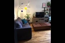 Location Appartement 550 Issy-les-Moulineaux (92130)