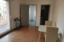 Location Appartement 360 Mulhouse (68100)