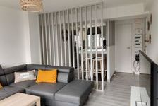Location Appartement 440 Lille (59000)