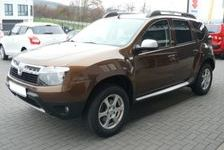 Dacia Duster 1.5 DCI 110 4x4 2011 occasion Beaupuy 31850