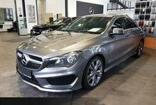 Mercedes Classe A 180 AMG 2014 occasion Beaupuy 31850