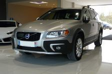 Volvo XC70 D5 215 AWD XENIUM GEARTRONIC 2013 occasion Beaupuy 31850