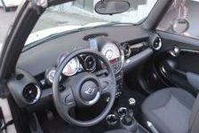 Mini Cooper 1.6 One 2012 occasion Beaupuy 31850