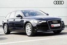 Audi A6 3.0 TDI Quattro 245 2014 occasion Beaupuy 31850