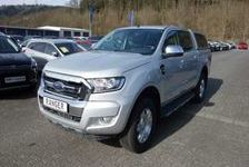 Ford Ranger 2.2 TDCI 160 Limited 2016 occasion Beaupuy 31850