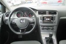 Volkswagen Polo VII 1.6 TDI 105 2014 occasion Beaupuy 31850