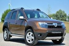 Dacia Duster 1.6 16V 105 4x4 2011 occasion Beaupuy 31850