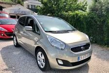 Kia Venga 1.6 CRDi115 FAP Urban Chic 2013 occasion Martigues 13500