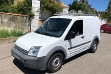 Ford Transit Connect 1.8 TDCI 75 220C 2009 occasion Martigues 13500
