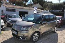 Citroën C3 1.6 e-HDi90 Exclusive BMP6 2012 occasion Martigues 13500